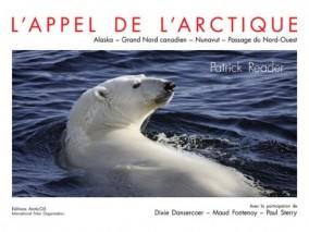 El libro:  L'Appel de l'Arctique