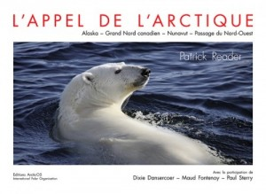 The book: L'Appel de l'Arctique