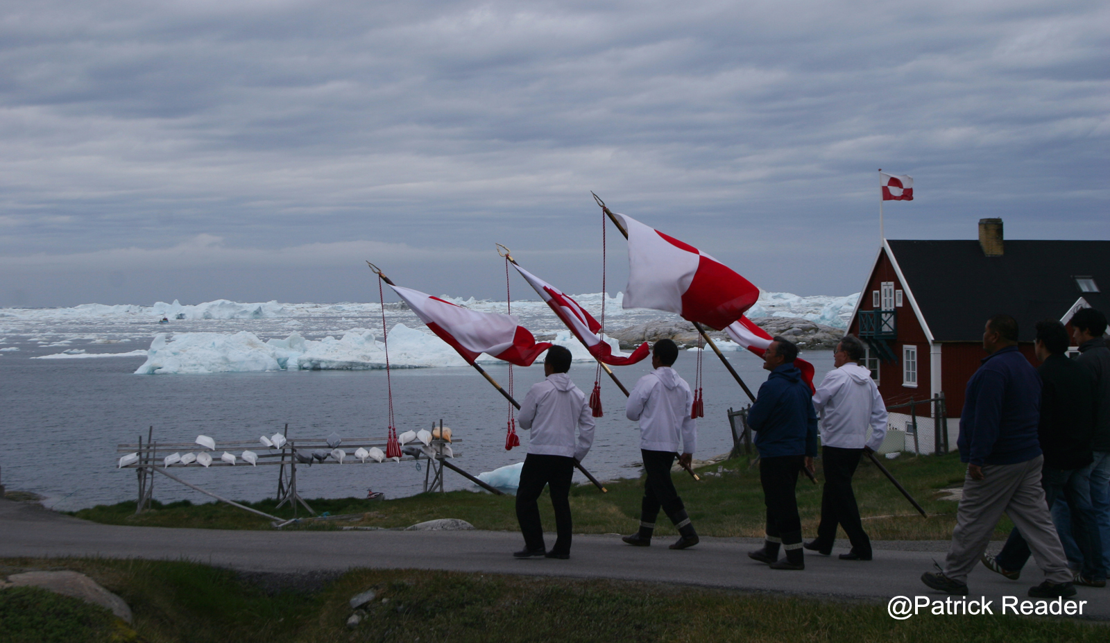 Greenland National Day!
