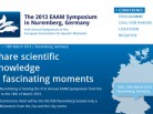 Symposium Nuremberg 2013