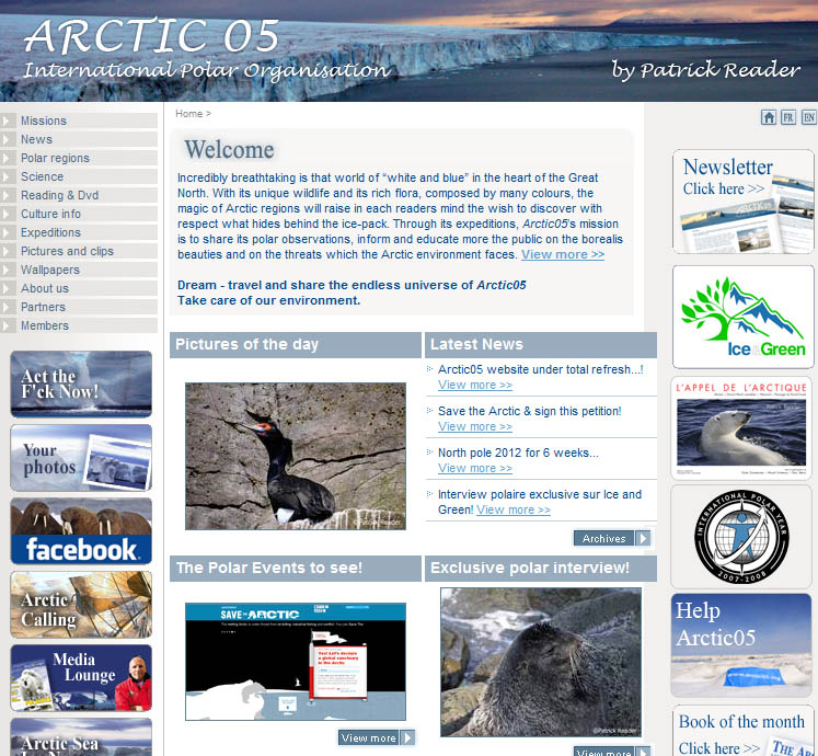 Home Page EN Arctic05low