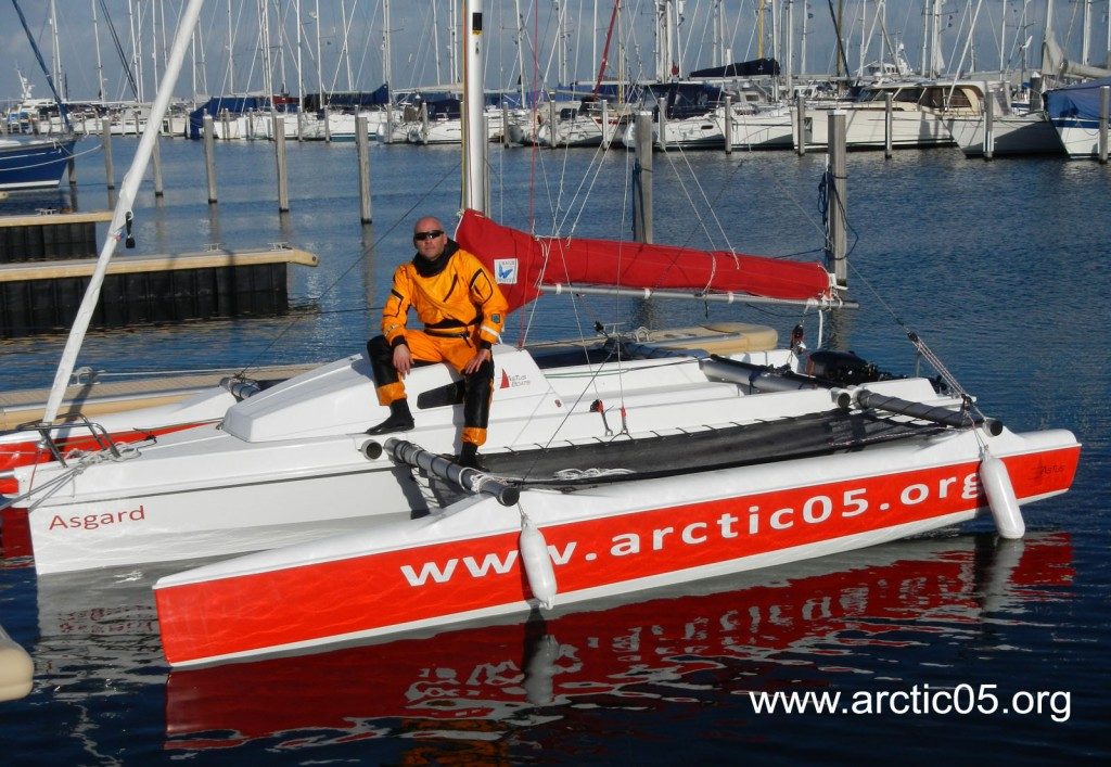 asgard trimaran low