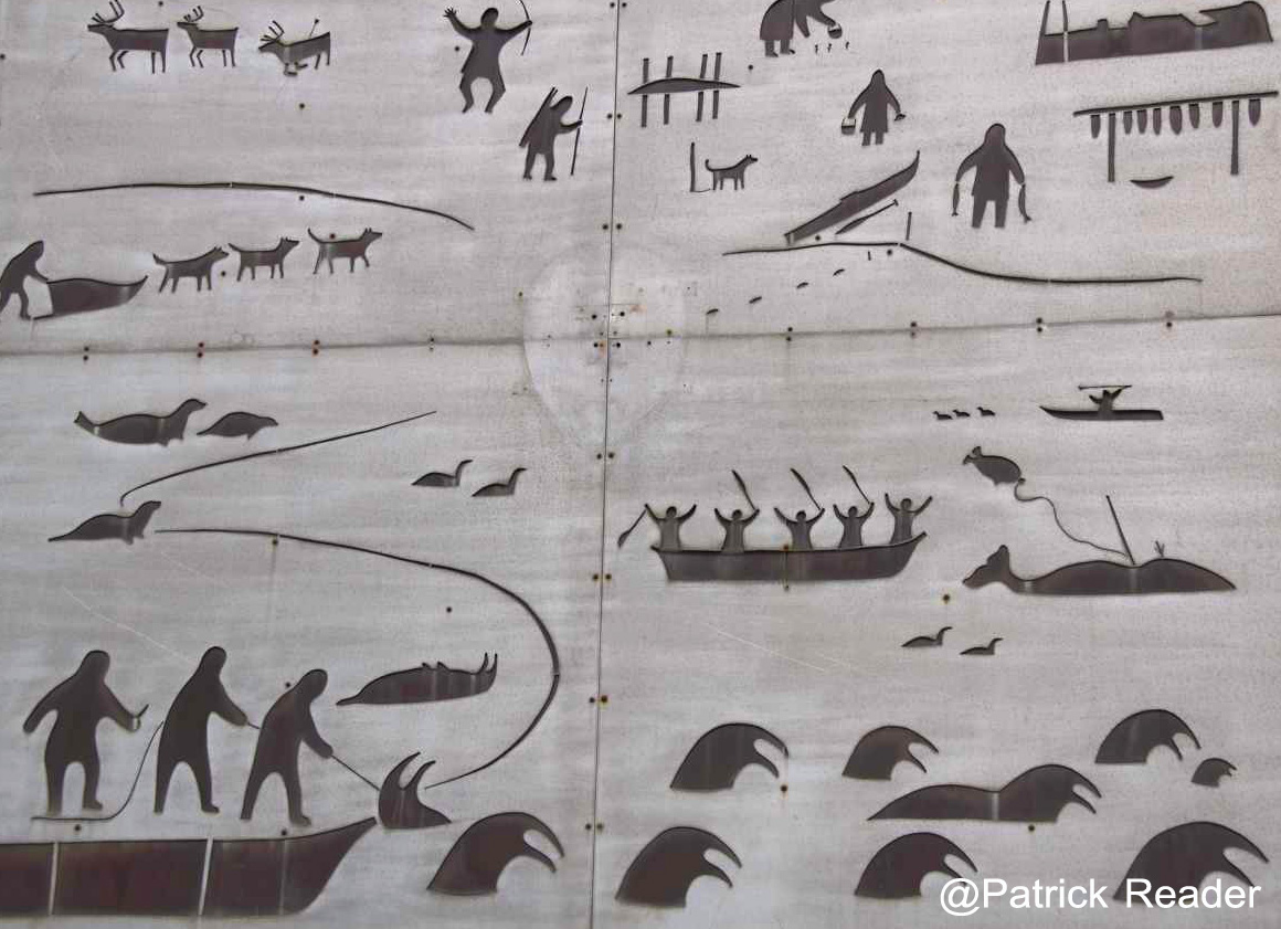 Let's Preserve Inuit Hunting Traditions & Culture!