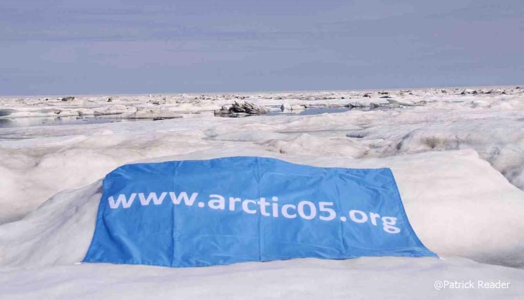 Arctic05, Save the Arctic, Save polar bears, Save Nature, International Polar Organisation
