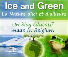 欢迎来到 Ice and Green!