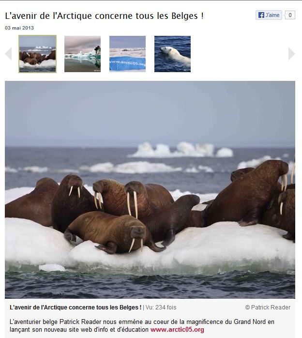 skynet arctic