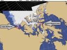 Alt_North West Passageshowing ice blockages1