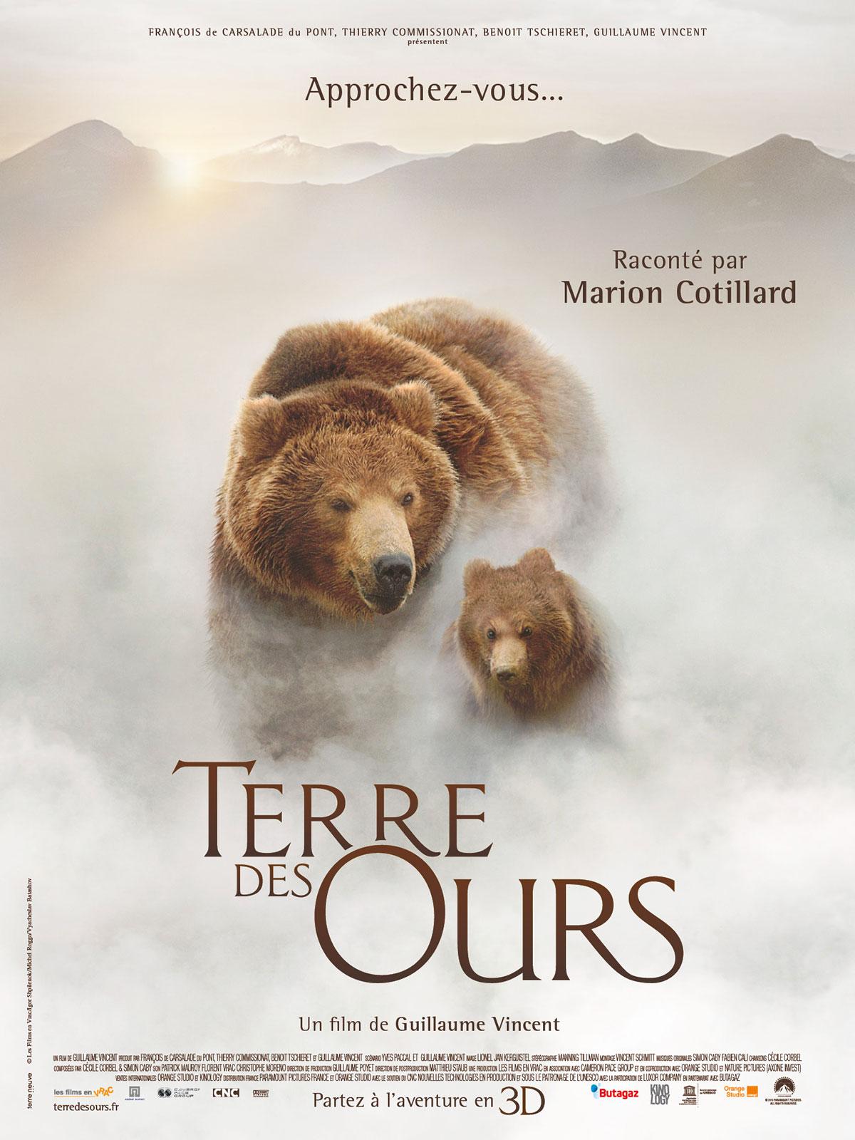 Terre-des-Ours-Affiche-France