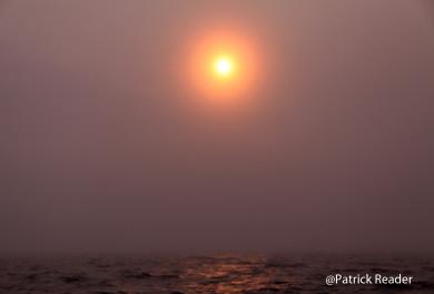 Soleil polaire