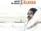 Une saison en Alaska Couv
