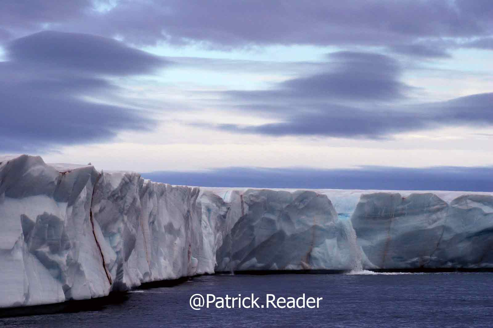 Breathtaking Arctic...We Love You!