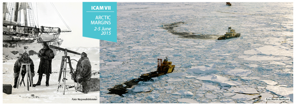 arctic margins, arctic margins conference, international arctic conference, arctic research, trondheim, norway, arctic science, arctic symposium, arctic researchers, north pole conference, confèrence sur l'arctique