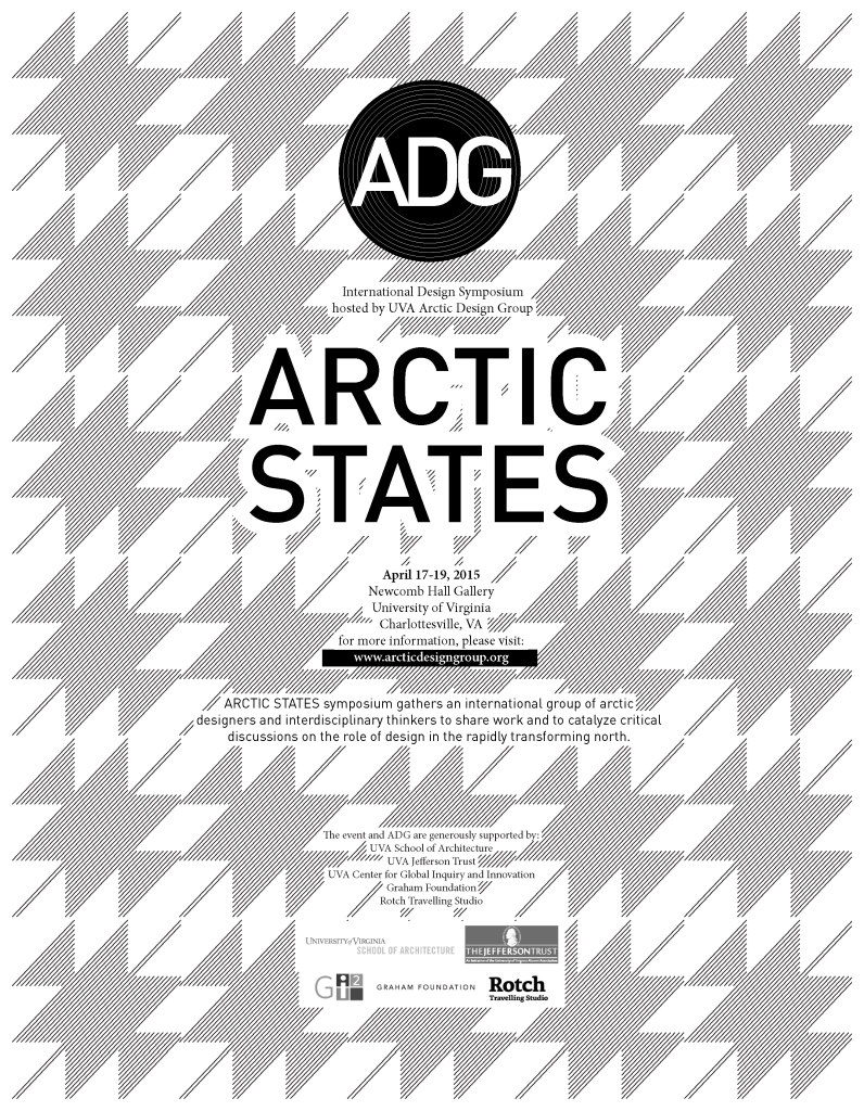 arctic states, university of virginia, us university, arctic symposium, arctic in USA, arctic conference, arctic event