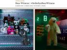 bear witness - sotheby's - sotheby's london - the arctic - grizzly - brown bear - polar bear - arctic ocean - Art - Art auction - Arctic bear exhibition