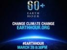 earth hour, climate change, le climat, 60 minutes pour notre terre, changement climatique, save the planet, wwf