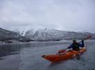 kayak, kayak material, kayak logistic, kayak svalbard, kayaking spizbergen, arctic interview, paddling norway, sea kayaking, kayak gear, du kayak au spitzberg, kayak en norvège, Nordaustlandet 2015