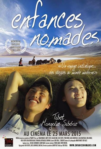 tibet, mongolie, voyage, jeunes, les steppes, russie, aventures, enfance nomades, film, cagliari, varsovie, montreal, film d'aventure, lac baïkal, jeune et voyage, routard, découverte de la mongolie, voyage au tibet,