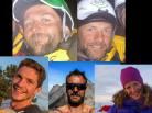 Sigrid Henjum, Kjell Erik Reinhardtsen, Dag Marius Ammerud, Mads Riise Bjørnebye, Simen Havig-Gjelseth, kayak arctic expedition, norwegian kayakers, svalbard expedition, arctic interview