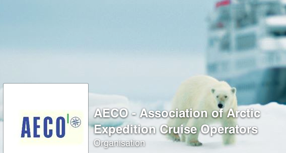 aeoc, AEOC logo, svalbard wildlife guidelines, arctic wildlife protection, tourism in the arctic, cruise ship in the arctic, Association of Arctic Expedition Cruise Operators, tourism in the arctic,walrus protection