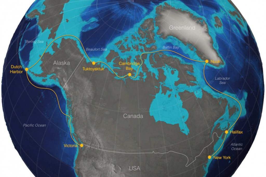 Sailing The Arctic Race, STAR, regatta, arctic sailing, icebergs, voilier, passage du nord-ouest, northwest passage, canada, nunavut, sailing, sailing in the ice, climate change