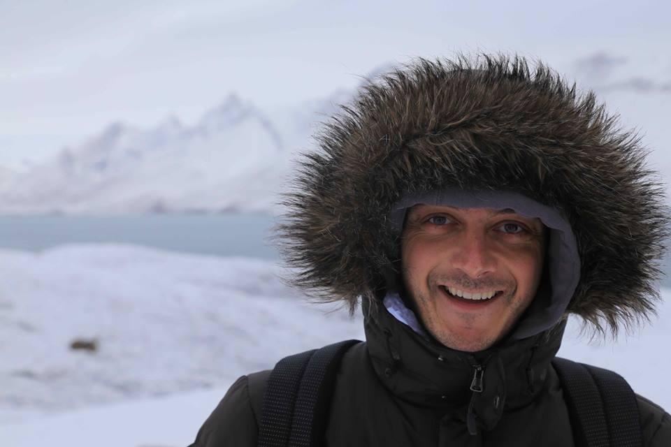 Víctor Manuel Gutiérrez-Ravé Bautista, 80 Norte, video Svalbard, arctic05, arctic, spitzbergen, malaga, nature photographer, espagnol, spain, nature lover, El Ártico