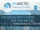 3P Arctic, Polar Petroleum Potential Geosciences Conference and Exhibition, arctic event, arctic conference, arctic exhibition
