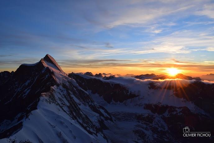 Olivier Fichou, alpinisme, Millet Expedition Project, Manon Wolanski,  Alpes Norvégiennes de Lyngen, cercle arctique, norvège, glaciers et montagnes en norvège, norway, tromso, norway picture (12)