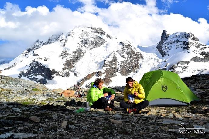 Olivier Fichou, alpinisme, Millet Expedition Project, Manon Wolanski,  Alpes Norvégiennes de Lyngen, cercle arctique, norvège, glaciers et montagnes en norvège, norway, tromso, norway picture (8)