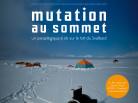 arctic news, mutation au sommet, dvd, mutation at the summit, motivation, svalbard, arctic, sports, paraplégique, ski, handisport, mobilité réduite, rêve, entraide, engagement