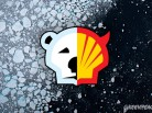 greenpeace, save the arctic, alaska oil drilling, save polar bears, chukchi sea and oil, arctic news, arctic & widlife conservation, Shell, Royal Dutch Shell