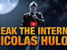 break the internet, Nicolas Hulot, agissons tous ensemble, climat, réchauffement climatique, humour, arctic news, video on climate change, arctic05, politicians, politique, écologie, nature, agir, save the planet