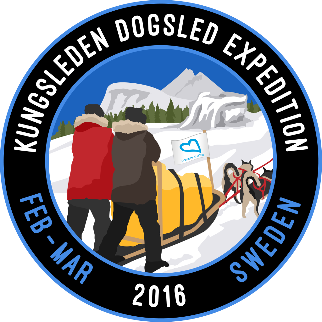 KUNGSLEDEN DOGSLED EXPEDITION 2016, bert poffé, belgium, arctic05, sweden, polar expedition, arctic circle, snow, sweden winter,suède,