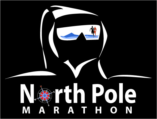North pole marathon, ice-pack, arctic sports event, arctic05, jogging, banquise, ours, polar bears, freezing, cold, winter