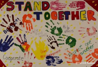Arctic, respect, help others, l'entraide, arctic 05, patrick reader, jeunesse, solidarité, arctic4ever, we love you, peace & love, nature respect, humanity