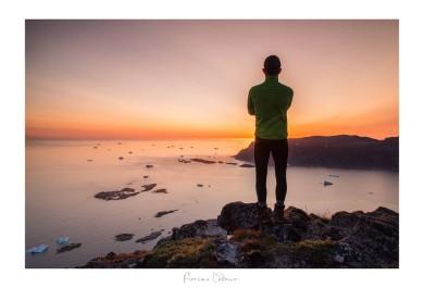 Florian Ledoux Photographer, Greenland, Groenland, landscape & freedom, arctic05, beautiful Arctic, émerveillement, photos polaires, Arctic pictures