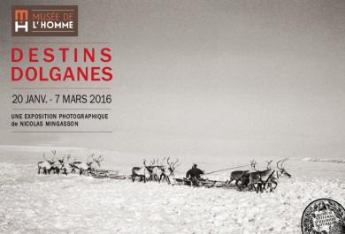 Destins Dolganes, pays des Dolganes, Nicolas Mingasson, arctic05, expo photo, musée de l'Homme de Paris, sibérie, arctique russe