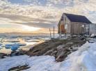 The Wildlanders photographie, village Tiniteqilaaq, fjord Sermilik, greenland, arctic05, florian ledoux, iceberg, aventures polaires, crowdfunding