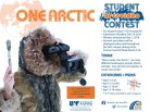 one arctic, student art & video contest, arctic science summit week, arctic05, youth & art, arctic photographer, schools & arctic, arctic video, arctic pictures