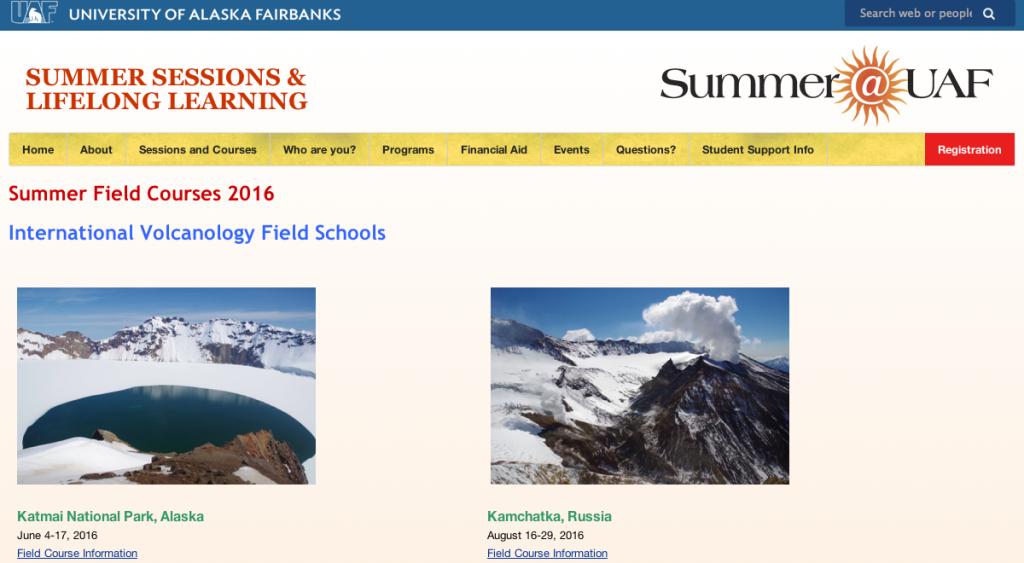 Summer Arctic Field Courses 2016, alaska, The University of Alaska Fairbanks, students, arctic05, Arctic wildlife, landforms, permafrost, geology