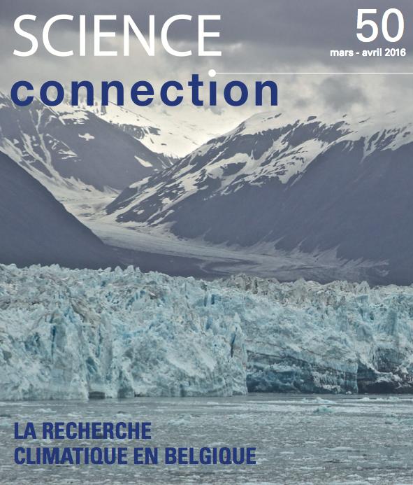 science connection, la recherche scientifique en Belgique, le climat, le changement climatique en Belgique, arctic05, climatologue, Belgium and climate, fonte de la banquise