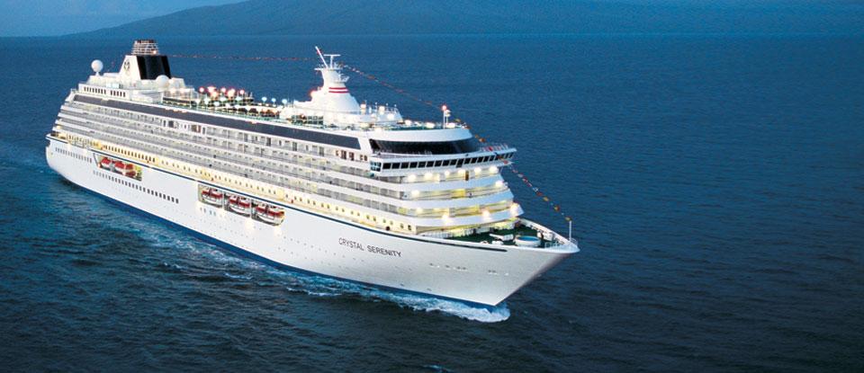 Crystal Serenity, Crystal Cruises, Northwest Passage, Arctic, Canada, Alaska, 2016, Inuit, croisières en arctique, luxe et tourisme polaire