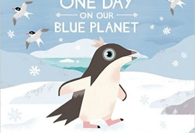 Ella Bailey, One Day on Our Blue Planet . . . in the Antarctic, South Pole, Polar book, arctic05 news, manchot, whales, arctic tern, albatros, livre polaire, youth, schools, north pole, education