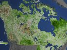 NASA, NASA Studies Details of a Greening Arctic, Goddard Space Flight Center, Cindy Starr, Tundra, Quebec, Labrador, Canada, Alaska