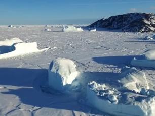 Florian Ledoux, Greenland, Groenland, Arctique, drone, paysages polaires, la terre verte, arctic05, arctique, photographie, greenland landscape view, iceberg, glace, inuit
