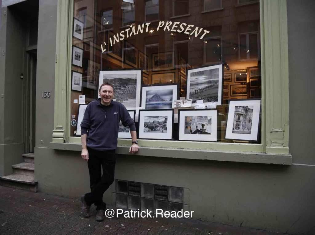 Nicolas Springael, Gallerie Photos, L'Instant Présent, Arctic05, Photos de Bruxelles, Afrique, Islande, Chilie, Grand Nord, Le Sablon, Photographe belge,