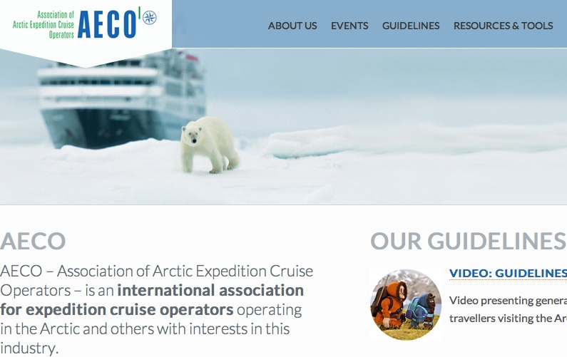 AECO, Association of Arctic Expedition Cruise Operators, Job, Communication Manager, international association for expedition cruise operators, arctic05, safety, security, greenland, svalbard copy