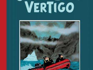 Groenland Vertigo, Tirage de luxe, Hervé Tanquerelle, Esprit BD, bande dessinée, Arctic05, coups de coeur, Tintinophiles, icebergs, goélette, aventure polaire, ours du grand nord