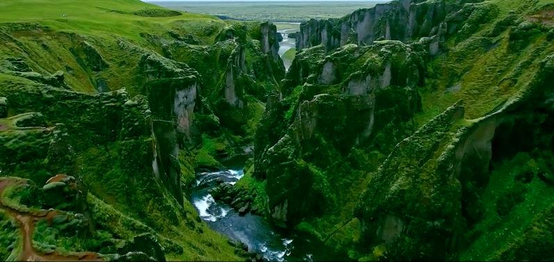 Iceland video, Nord, Dmitry Bubonets, Norway video, amazing images of Iceland, paysages islandais, les beautés de la Norvège, Arctic05, whouah pictures