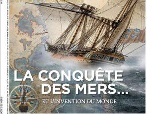 la conquête des mers, science&vie, navigateurs, cartographie, boussole, roald amundsen, le nouveau monde, arctic05, passage du nord-ouest, viking, pacifique, voile, terra incognita