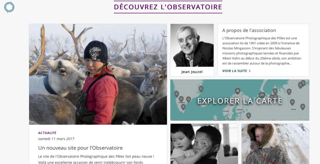 observatoirephotographiquedespoles, Nicolas Mingasson, observation polaire, arctique, arctic05, pôle sud, photos polaires, pôle nord, nouveau site internet